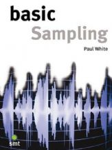 Basic Sampling by Paul White Paperback